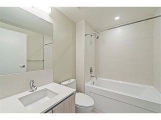 Photo 10: 810 1122 3 Street SE in Calgary: Beltline Condo for sale : MLS®# C4056553
