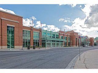 Photo 14: 810 1122 3 Street SE in Calgary: Beltline Condo for sale : MLS®# C4056553