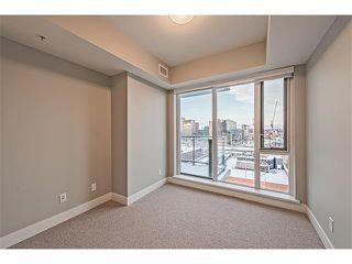 Photo 8: 810 1122 3 Street SE in Calgary: Beltline Condo for sale : MLS®# C4056553