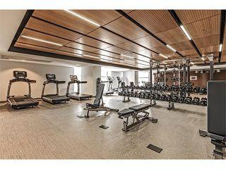 Photo 13: 810 1122 3 Street SE in Calgary: Beltline Condo for sale : MLS®# C4056553