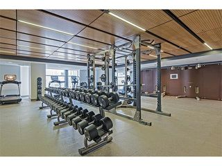 Photo 12: 810 1122 3 Street SE in Calgary: Beltline Condo for sale : MLS®# C4056553