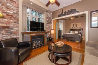 """Photo 6: 210 2515 ONTARIO Street in Vancouver: Mount Pleasant VW Condo for sale in """"The Elements"""" (Vancouver West)  : MLS®# R2053141"""