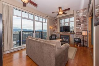 """Photo 4: 210 2515 ONTARIO Street in Vancouver: Mount Pleasant VW Condo for sale in """"The Elements"""" (Vancouver West)  : MLS®# R2053141"""