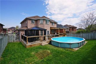 Photo 11: 88 West Side Drive in Clarington: Bowmanville House (2-Storey) for sale : MLS®# E3497075