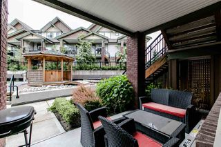 """Photo 15: 108 6655 192 Street in Surrey: Clayton Townhouse for sale in """"One92"""" (Cloverdale)  : MLS®# R2072736"""
