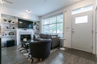 "Photo 2: 108 6655 192 Street in Surrey: Clayton Townhouse for sale in ""One92"" (Cloverdale)  : MLS®# R2072736"