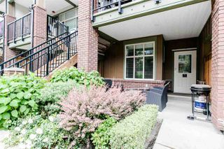 "Photo 16: 108 6655 192 Street in Surrey: Clayton Townhouse for sale in ""One92"" (Cloverdale)  : MLS®# R2072736"