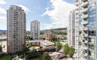 "Photo 10: 1605 1188 PINETREE Way in Coquitlam: North Coquitlam Condo for sale in ""M3"" : MLS®# R2074892"