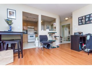 "Photo 10: 201A 301 MAUDE Road in Port Moody: North Shore Pt Moody Condo for sale in ""HERITAGE GRAND"" : MLS®# R2077072"