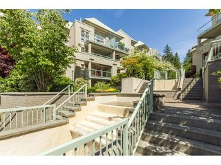 "Photo 2: 201A 301 MAUDE Road in Port Moody: North Shore Pt Moody Condo for sale in ""HERITAGE GRAND"" : MLS®# R2077072"