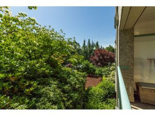 "Photo 18: 201A 301 MAUDE Road in Port Moody: North Shore Pt Moody Condo for sale in ""HERITAGE GRAND"" : MLS®# R2077072"