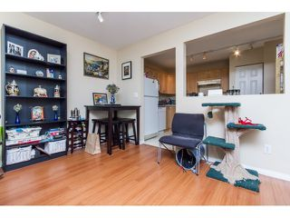 "Photo 8: 201A 301 MAUDE Road in Port Moody: North Shore Pt Moody Condo for sale in ""HERITAGE GRAND"" : MLS®# R2077072"