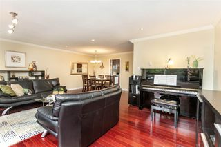 "Photo 6: 3911 PARKWAY Drive in Vancouver: Quilchena Townhouse for sale in ""ARBUTUS VILLAGE"" (Vancouver West)  : MLS®# R2080409"