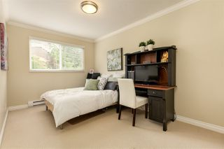 "Photo 12: 3911 PARKWAY Drive in Vancouver: Quilchena Townhouse for sale in ""ARBUTUS VILLAGE"" (Vancouver West)  : MLS®# R2080409"