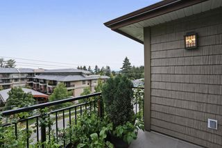 "Photo 18: 404 15368 17A Avenue in Surrey: King George Corridor Condo for sale in ""OCEAN WYNDE"" (South Surrey White Rock)  : MLS®# R2082400"