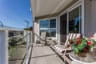 "Photo 18: 203 15367 BUENA VISTA Avenue: White Rock Condo for sale in ""The Palms"" (South Surrey White Rock)  : MLS®# R2093248"