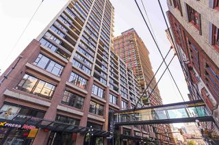 "Photo 17: 2607 108 W CORDOVA Street in Vancouver: Downtown VW Condo for sale in ""Woodwards Building"" (Vancouver West)  : MLS®# R2107865"