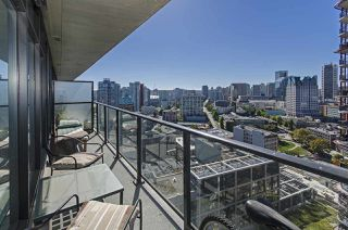 "Photo 11: 2607 108 W CORDOVA Street in Vancouver: Downtown VW Condo for sale in ""Woodwards Building"" (Vancouver West)  : MLS®# R2107865"