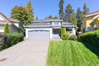 Main Photo: 23809 TAMARACK Place in Maple Ridge: Albion House for sale : MLS®# R2108762