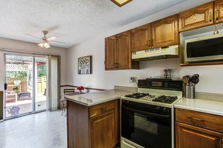 """Photo 9: 4 22875 125B Avenue in Maple Ridge: East Central Townhouse for sale in """"COHO CREEK ESTATES"""" : MLS®# R2112830"""