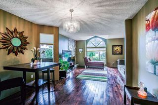 "Photo 4: 4 22875 125B Avenue in Maple Ridge: East Central Townhouse for sale in ""COHO CREEK ESTATES"" : MLS®# R2112830"