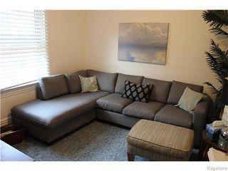 Photo 13: 748 Westminster Avenue in Winnipeg: Wolseley Residential for sale (5B)  : MLS®# 1626001