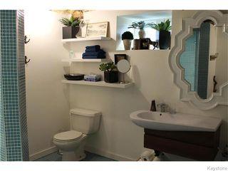 Photo 7: 748 Westminster Avenue in Winnipeg: Wolseley Residential for sale (5B)  : MLS®# 1626001