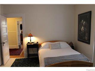 Photo 15: 748 Westminster Avenue in Winnipeg: Wolseley Residential for sale (5B)  : MLS®# 1626001
