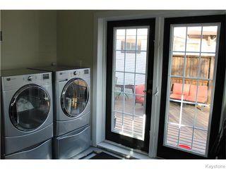 Photo 17: 748 Westminster Avenue in Winnipeg: Wolseley Residential for sale (5B)  : MLS®# 1626001