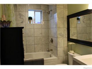 Photo 8: 748 Westminster Avenue in Winnipeg: Wolseley Residential for sale (5B)  : MLS®# 1626001
