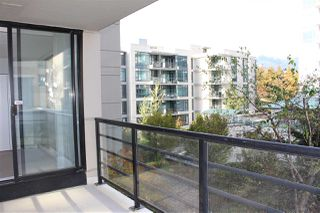 "Photo 9: 501 124 W 1ST Street in North Vancouver: Lower Lonsdale Condo for sale in ""THE Q"" : MLS®# R2115647"