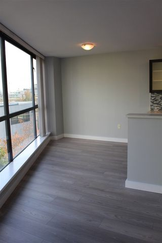 "Photo 6: 501 124 W 1ST Street in North Vancouver: Lower Lonsdale Condo for sale in ""THE Q"" : MLS®# R2115647"