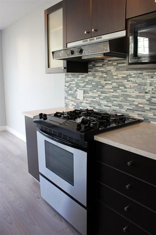 "Photo 3: 501 124 W 1ST Street in North Vancouver: Lower Lonsdale Condo for sale in ""THE Q"" : MLS®# R2115647"