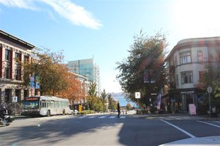 "Photo 20: 501 124 W 1ST Street in North Vancouver: Lower Lonsdale Condo for sale in ""THE Q"" : MLS®# R2115647"