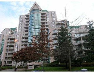 "Photo 1: 1189 EASTWOOD Street in Coquitlam: North Coquitlam Condo for sale in ""THE CARTIER"" : MLS®# V623237"