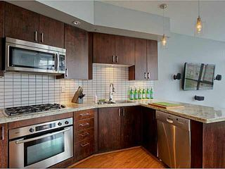 "Photo 4: 705 1050 SMITHE Street in Vancouver: West End VW Condo for sale in ""STERLING"" (Vancouver West)  : MLS®# R2133078"