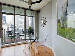 "Photo 5: 705 1050 SMITHE Street in Vancouver: West End VW Condo for sale in ""STERLING"" (Vancouver West)  : MLS®# R2133078"