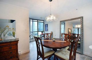 Photo 8: 1205 867 HAMILTON Street in Vancouver: Downtown VW Condo for sale (Vancouver West)  : MLS®# R2133180