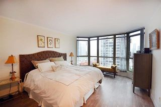 Photo 5: 1205 867 HAMILTON Street in Vancouver: Downtown VW Condo for sale (Vancouver West)  : MLS®# R2133180