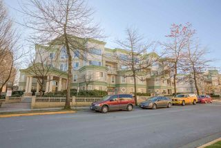"Photo 16: 206 2990 PRINCESS Crescent in Coquitlam: Canyon Springs Condo for sale in ""THE MADISON"" : MLS®# R2137119"