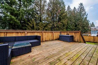 Photo 18: 34547 PEARL Avenue in Abbotsford: Abbotsford East House for sale : MLS®# R2140713