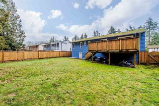 Photo 20: 34547 PEARL Avenue in Abbotsford: Abbotsford East House for sale : MLS®# R2140713
