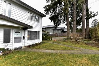 Photo 2: 484 MUNDY Street in Coquitlam: Central Coquitlam House 1/2 Duplex for sale : MLS®# R2142692