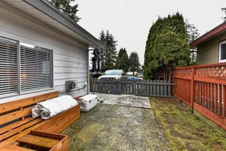 Photo 18: 484 MUNDY Street in Coquitlam: Central Coquitlam House 1/2 Duplex for sale : MLS®# R2142692
