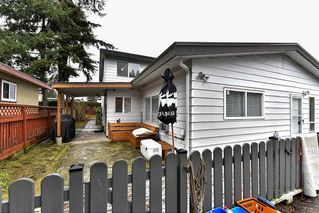 Photo 19: 484 MUNDY Street in Coquitlam: Central Coquitlam House 1/2 Duplex for sale : MLS®# R2142692