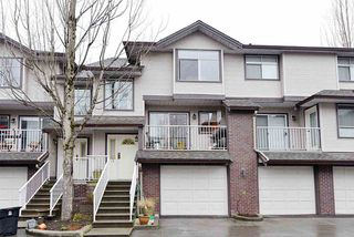 "Photo 1: 10 2450 LOBB Avenue in Port Coquitlam: Mary Hill Townhouse for sale in ""SOUTHSIDE ESTATES"" : MLS®# R2143368"