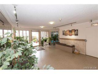 Photo 5: 109 3225 Eldon Pl in VICTORIA: SW Rudd Park Condo for sale (Saanich West)  : MLS®# 753127