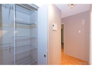 Photo 14: 109 3225 Eldon Pl in VICTORIA: SW Rudd Park Condo for sale (Saanich West)  : MLS®# 753127