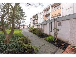 Photo 20: 109 3225 Eldon Pl in VICTORIA: SW Rudd Park Condo for sale (Saanich West)  : MLS®# 753127