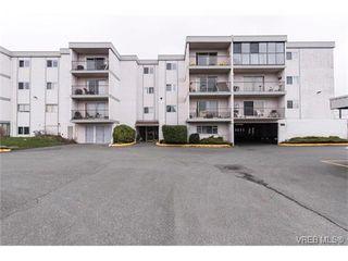 Photo 1: 109 3225 Eldon Pl in VICTORIA: SW Rudd Park Condo for sale (Saanich West)  : MLS®# 753127